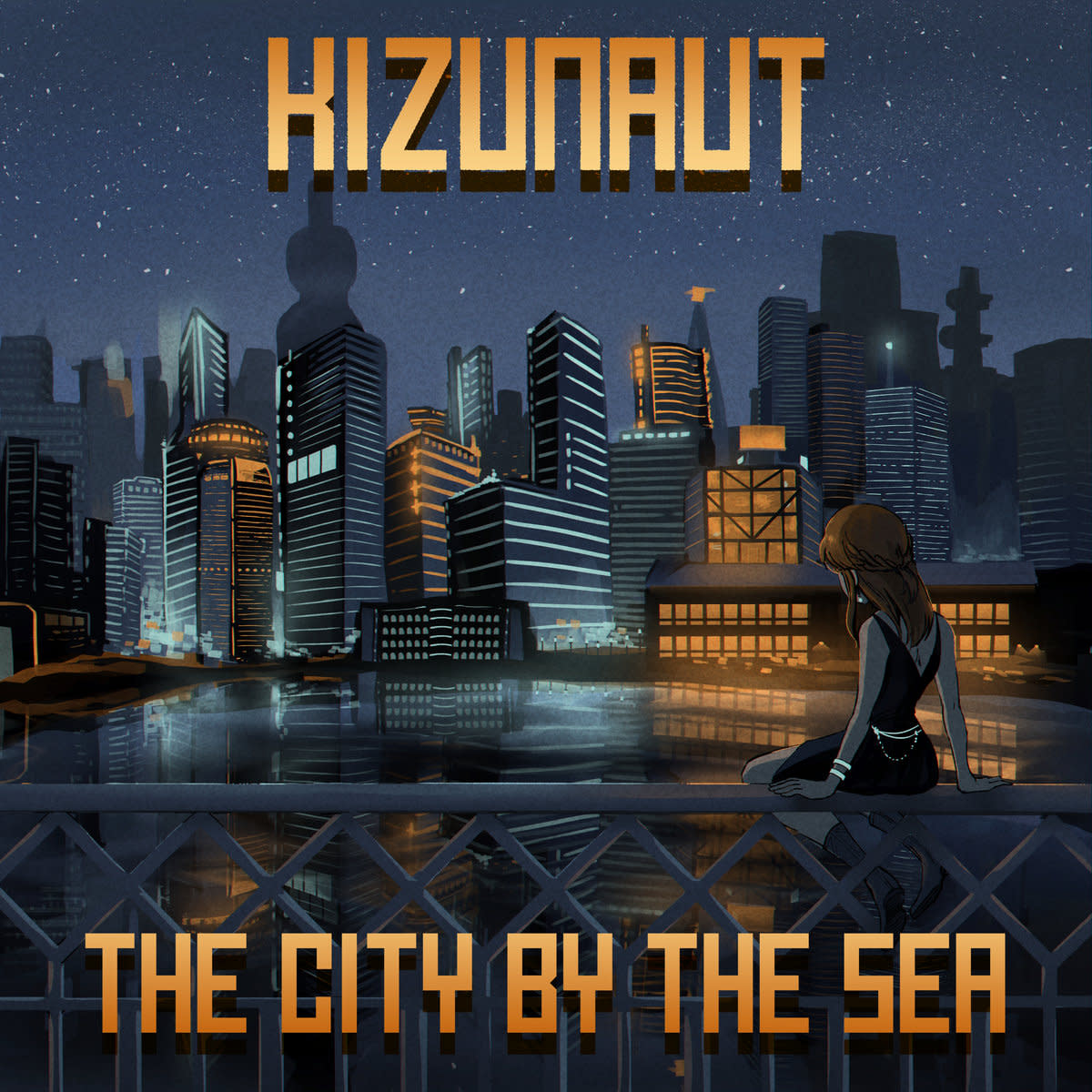 synth-album-review-the-city-by-the-sea-by-kizunaut