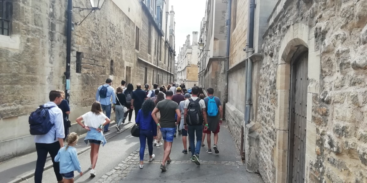 What Can I Do in Oxford? Fun Activities and Must-See Places