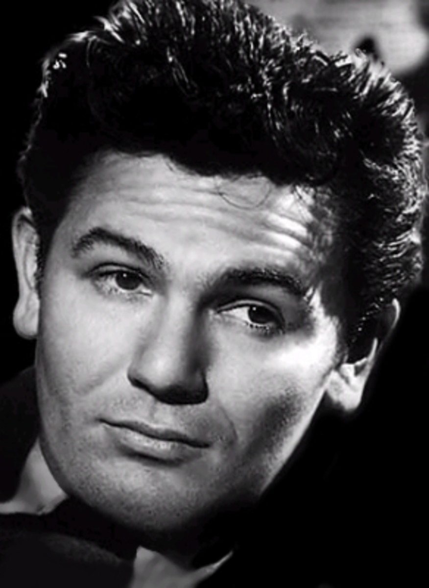John Garfield - Died at just 39
