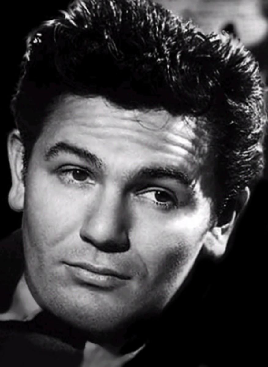 John Garfield - Died at just 39