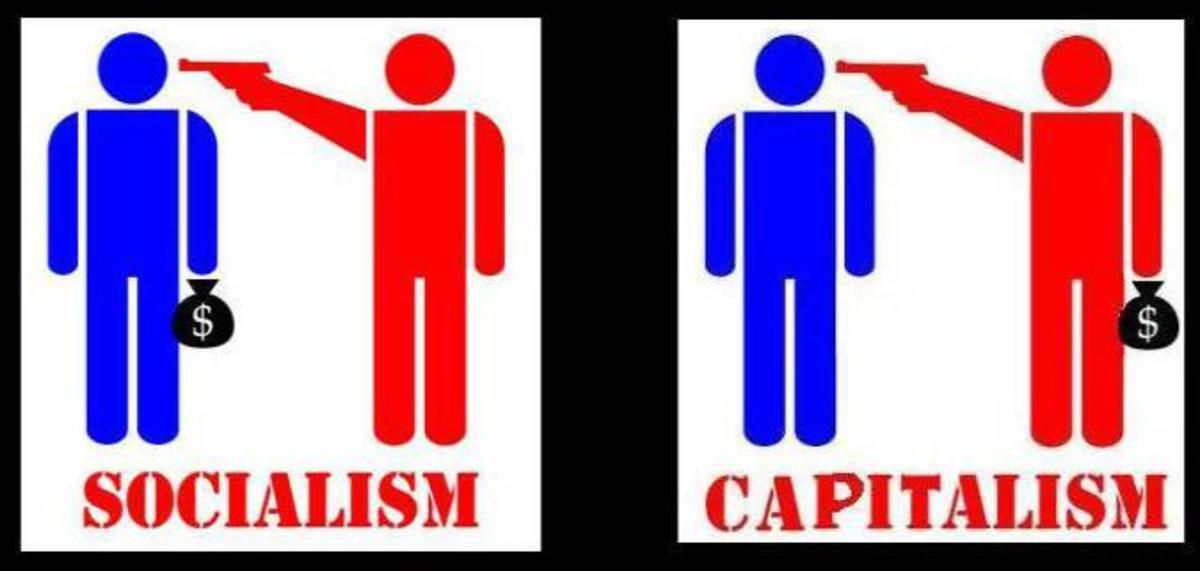 why capitalism works and socialism doesn t soapboxie neither extreme works