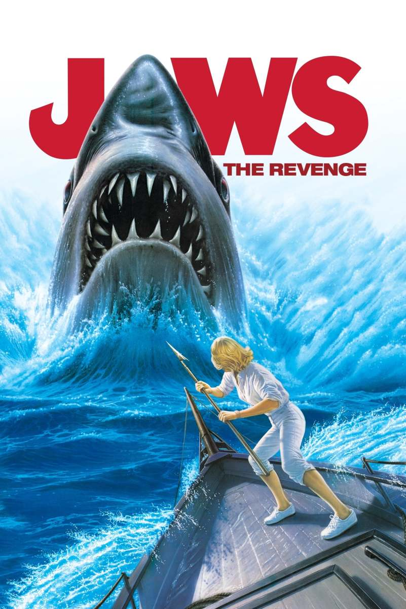 Movie Review-Jaws: The Revenge