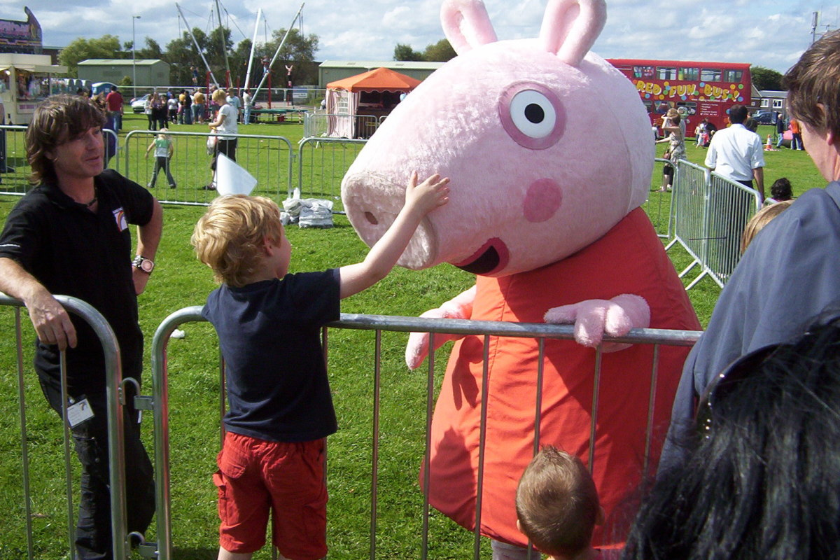 Top 10 Unmissable Peppa Pig TV Episodes