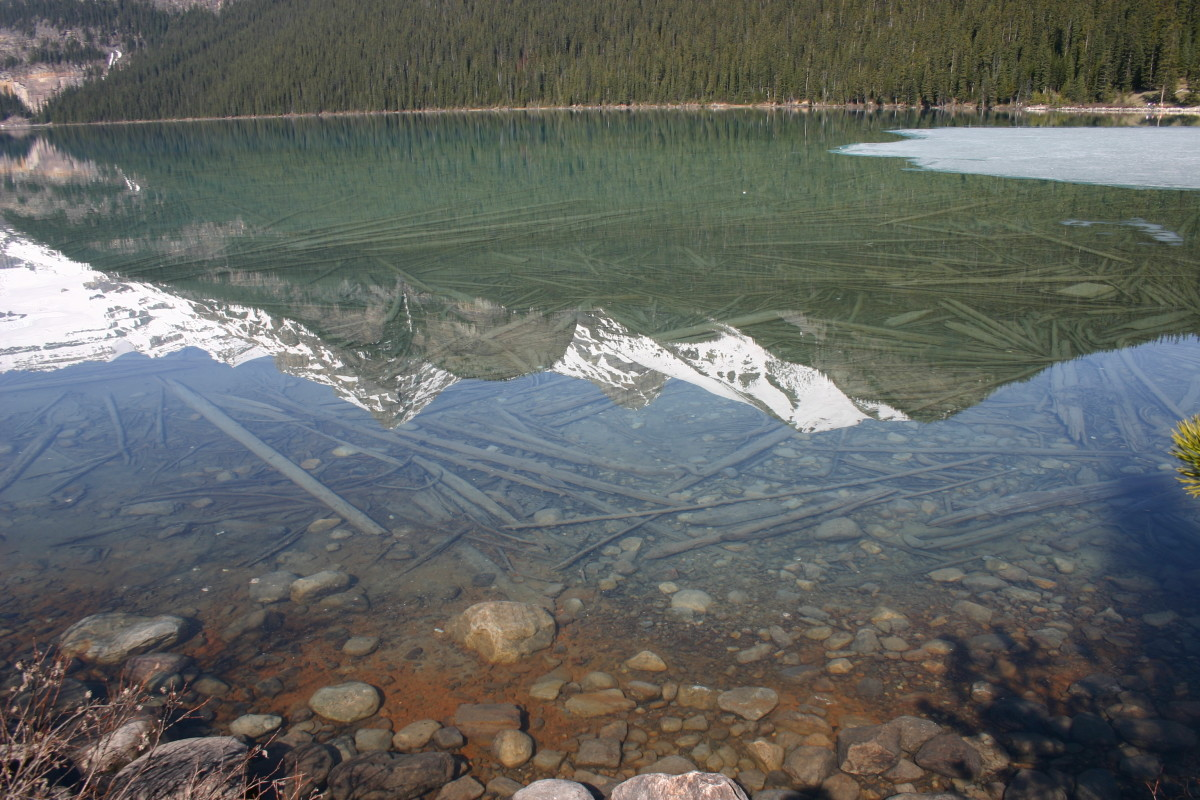Learn more about Lake Louise here:  http://www.banfflakelouise.com/?gclid=CPuI283-xrICFQQGnQodti4ASg