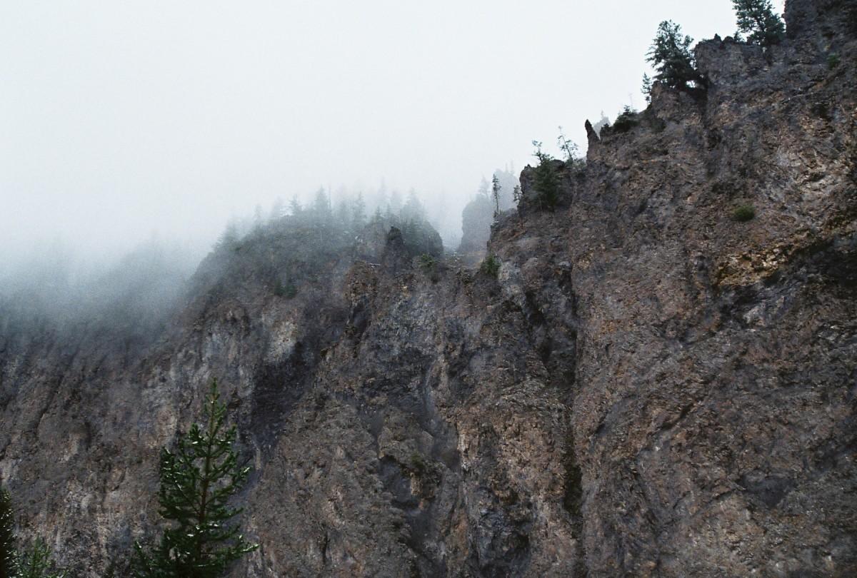Firehole Canyon Drive