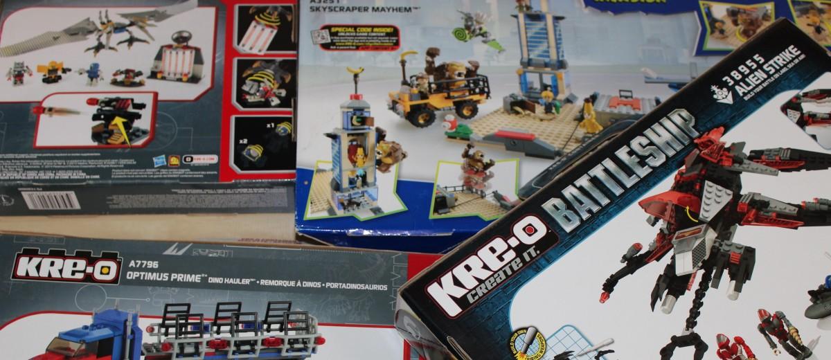 Below I'll take you through 10 good alternatives to pricey LEGO sets.