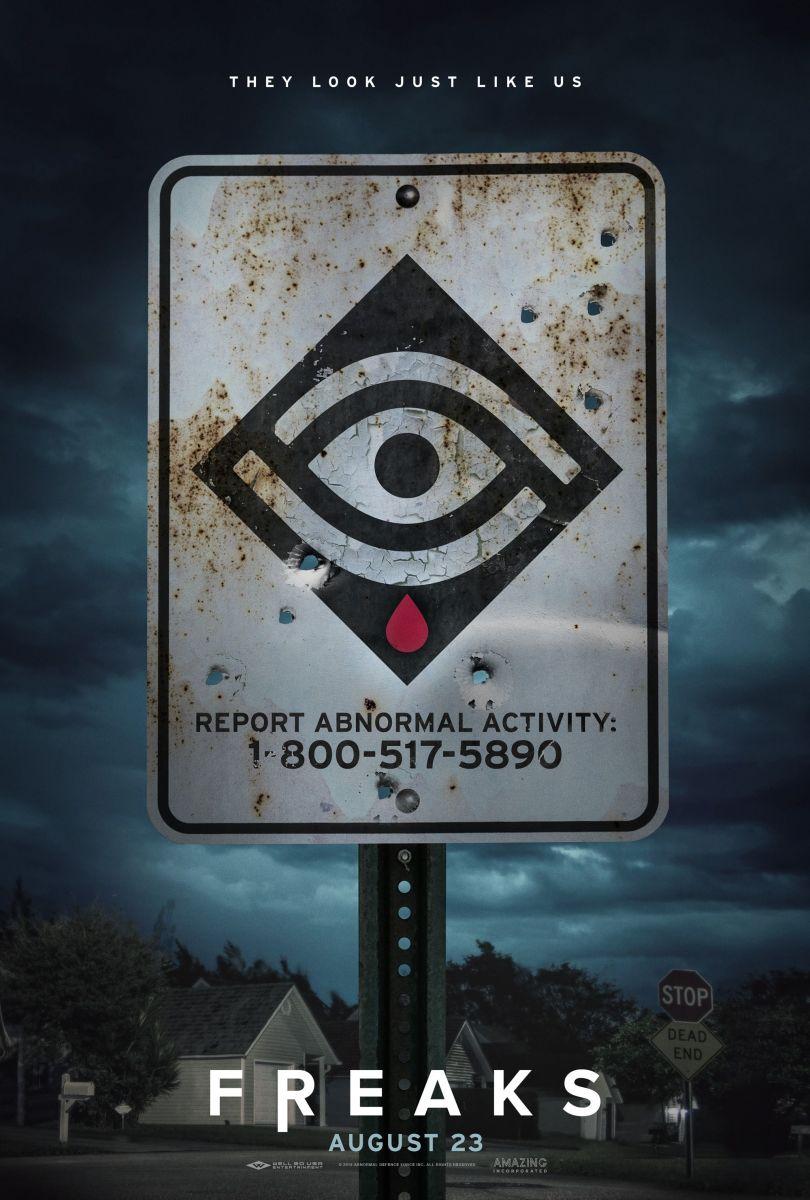 freaks-2018-movie-review
