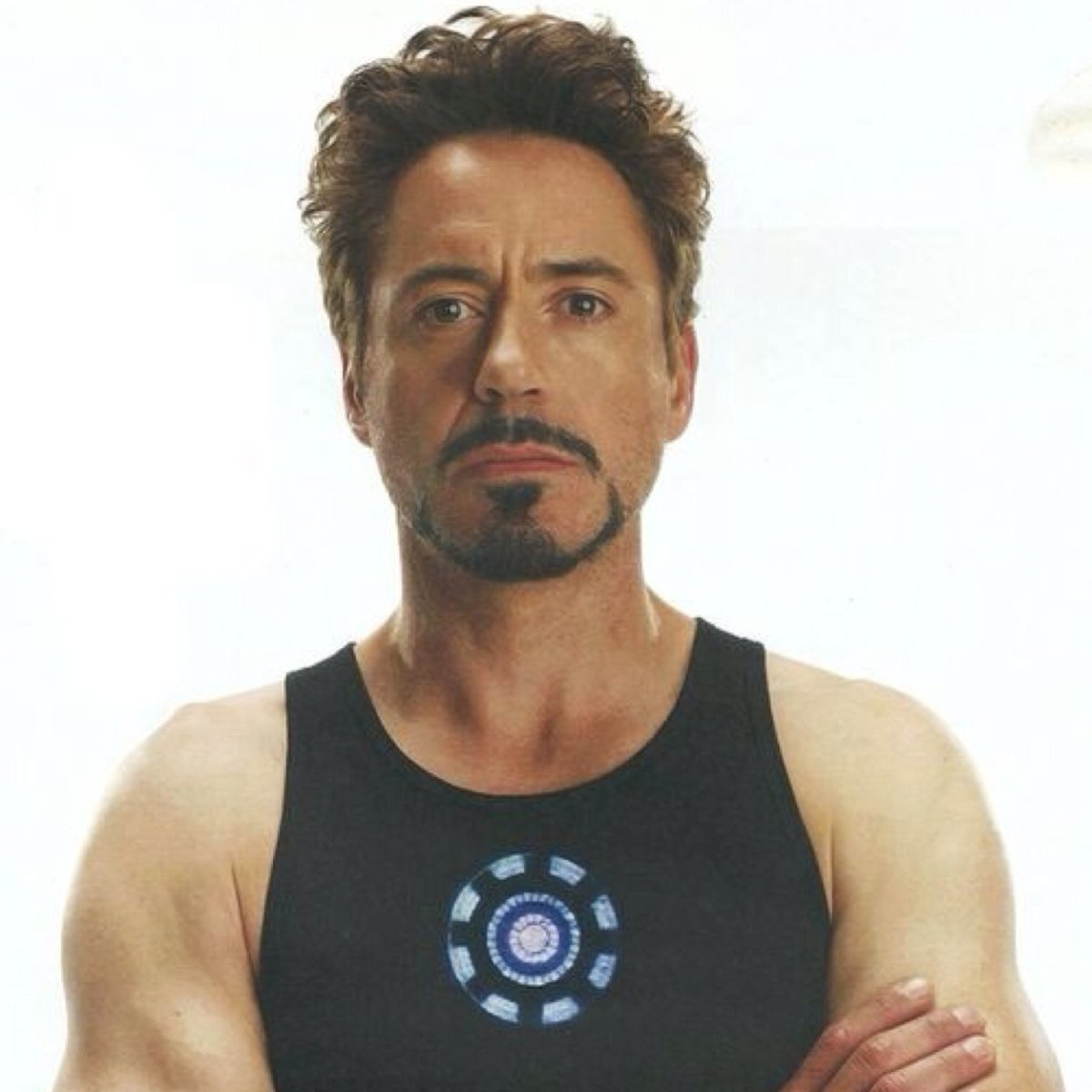 Tony Stark: Case Study and Psychological Assessment