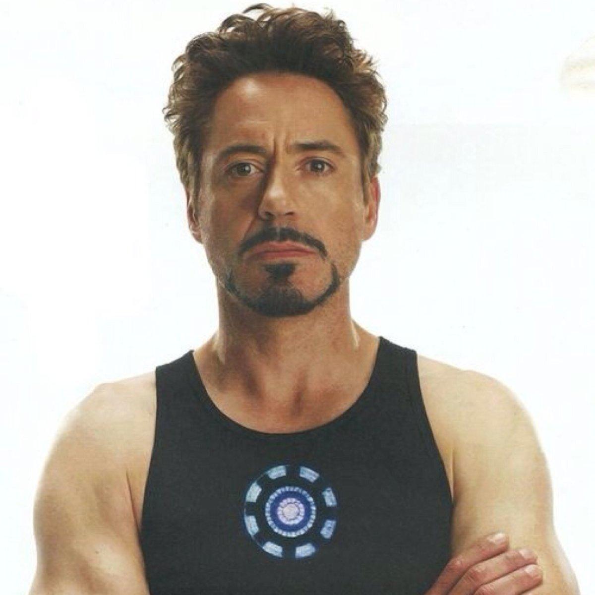 Tony Stark: Case Study and Psychological Assessment