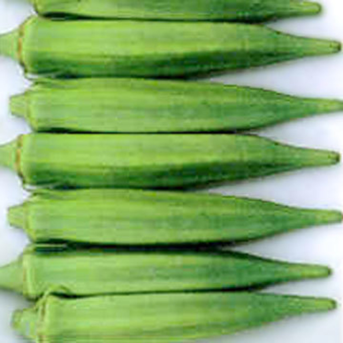 Okra Cure for Diabetes