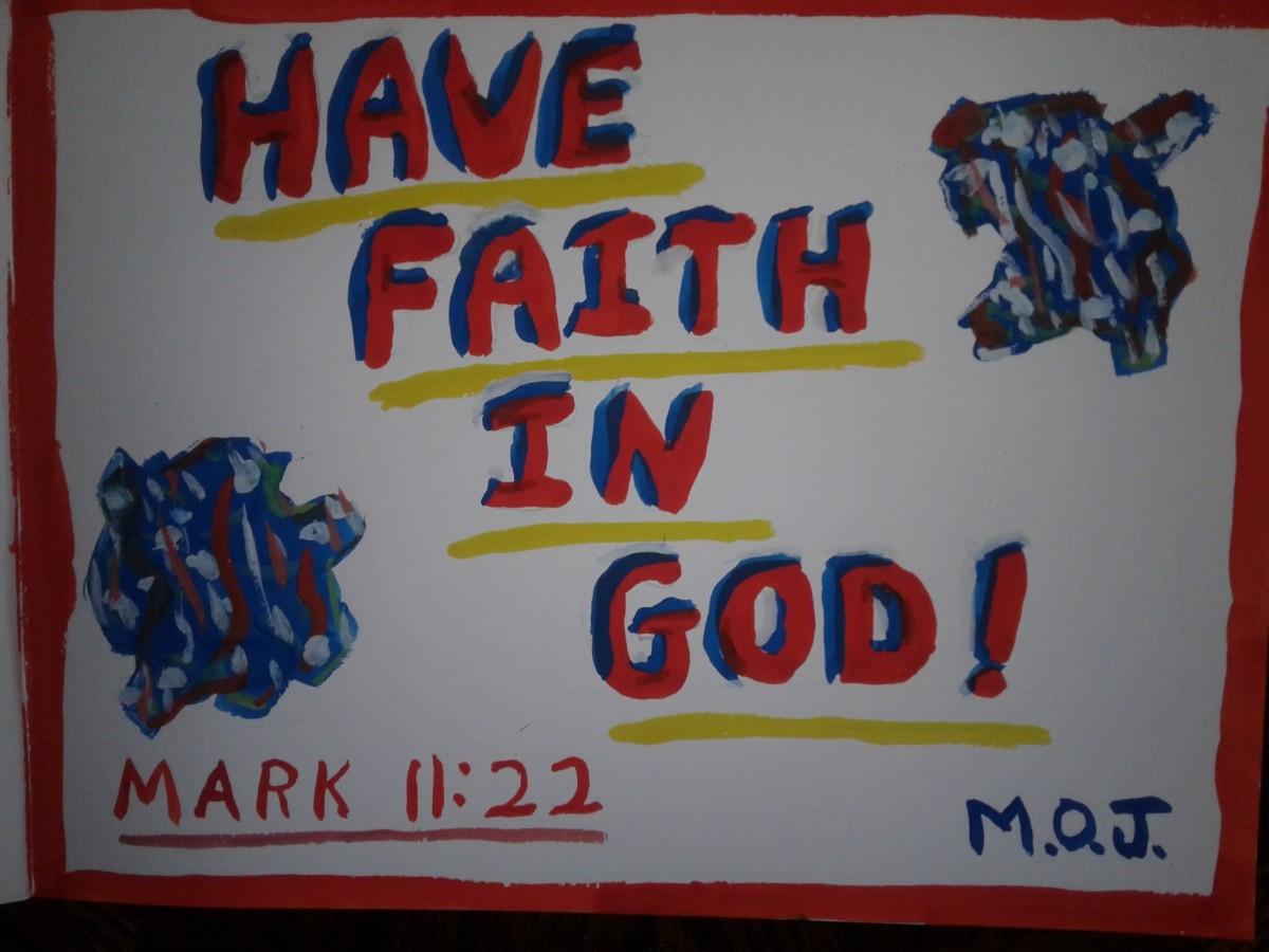Reminder of Faith