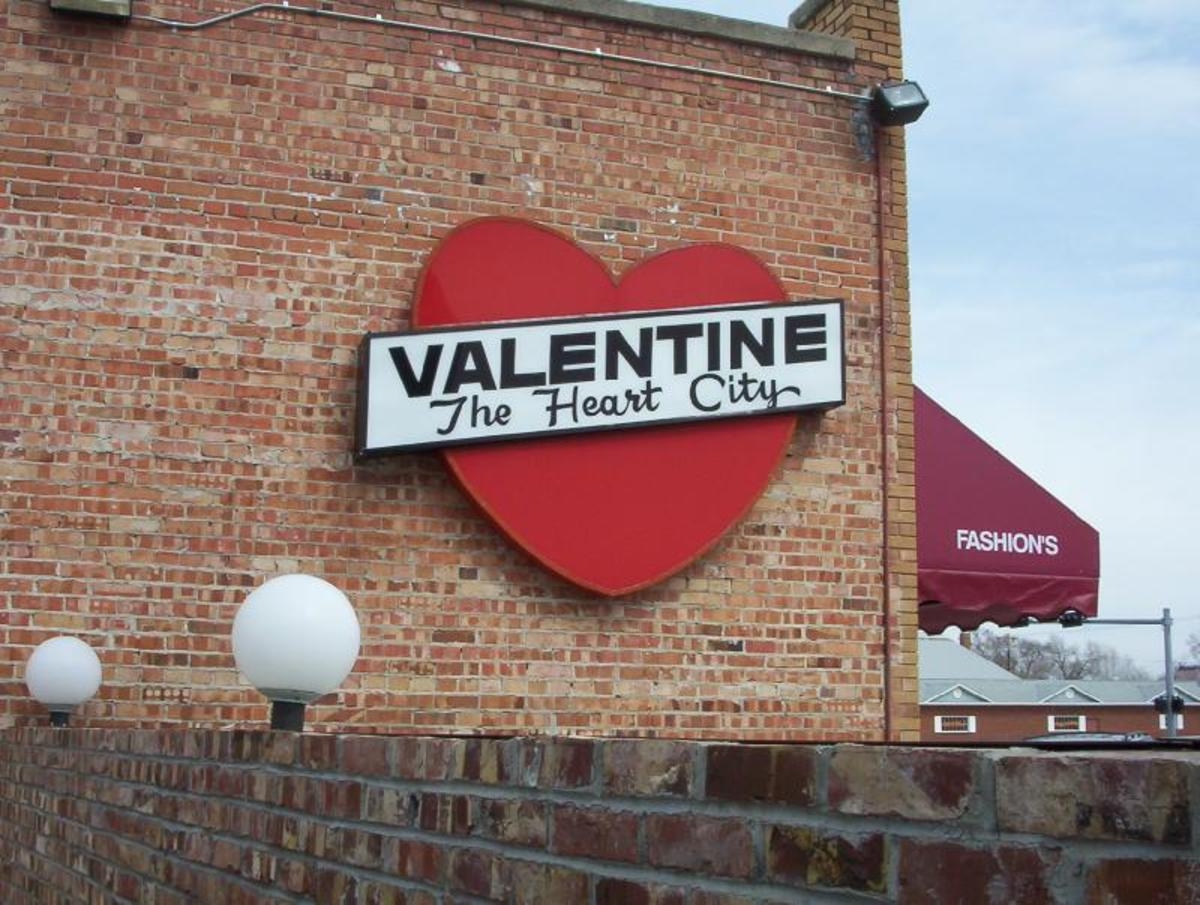 The Butt Bandit of Valentine, Nebraska