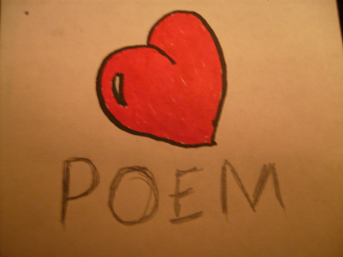 How to Write a Love Poem for Your Girlfriend Boyfriend Wife or Husband