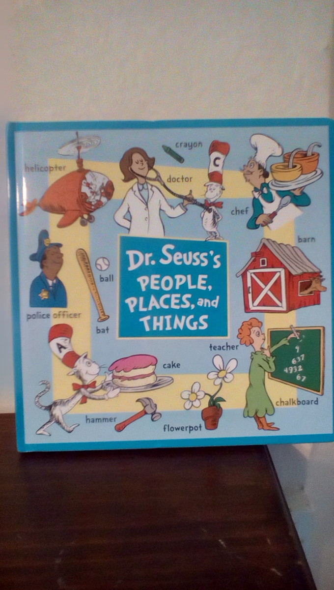 Dr. Seuss Classics Back for Parents of Young Children to Collect and Enjoy