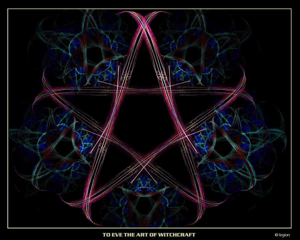 Wicca Art