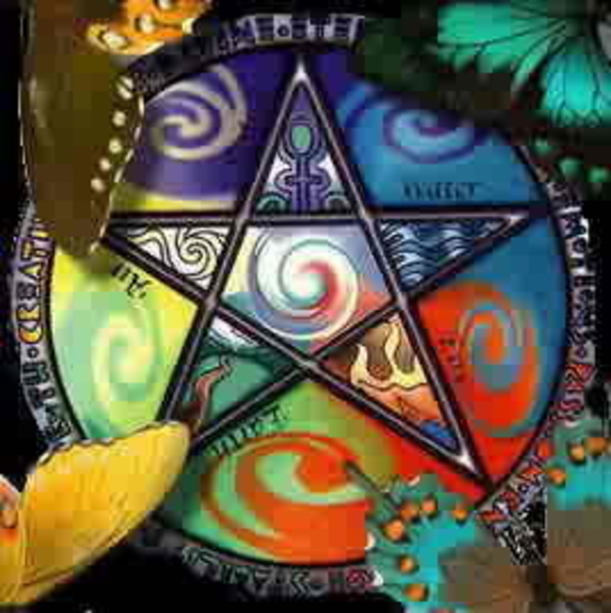 an introduction to the origins of wicca the forgotten religion An introduction to wicca, witchcraft and magic spells what is wicca wicca is a modern religion that is based on pagan practices and principles which have been passed down for centuries the true meaning of the pentagram magical incense recipes.