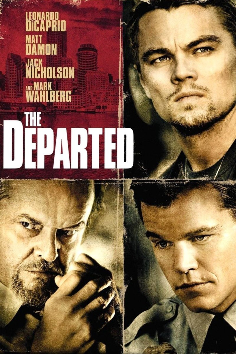 18 Enthralling Movies Like the Departed: Thrillers You Have to Watch