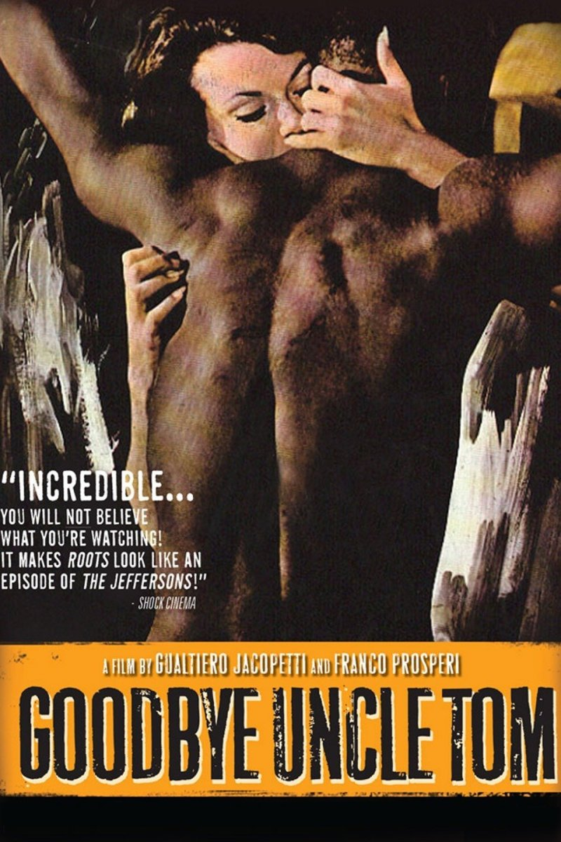 Goodbye Uncle Tom: A Horrifying Film on Slavery