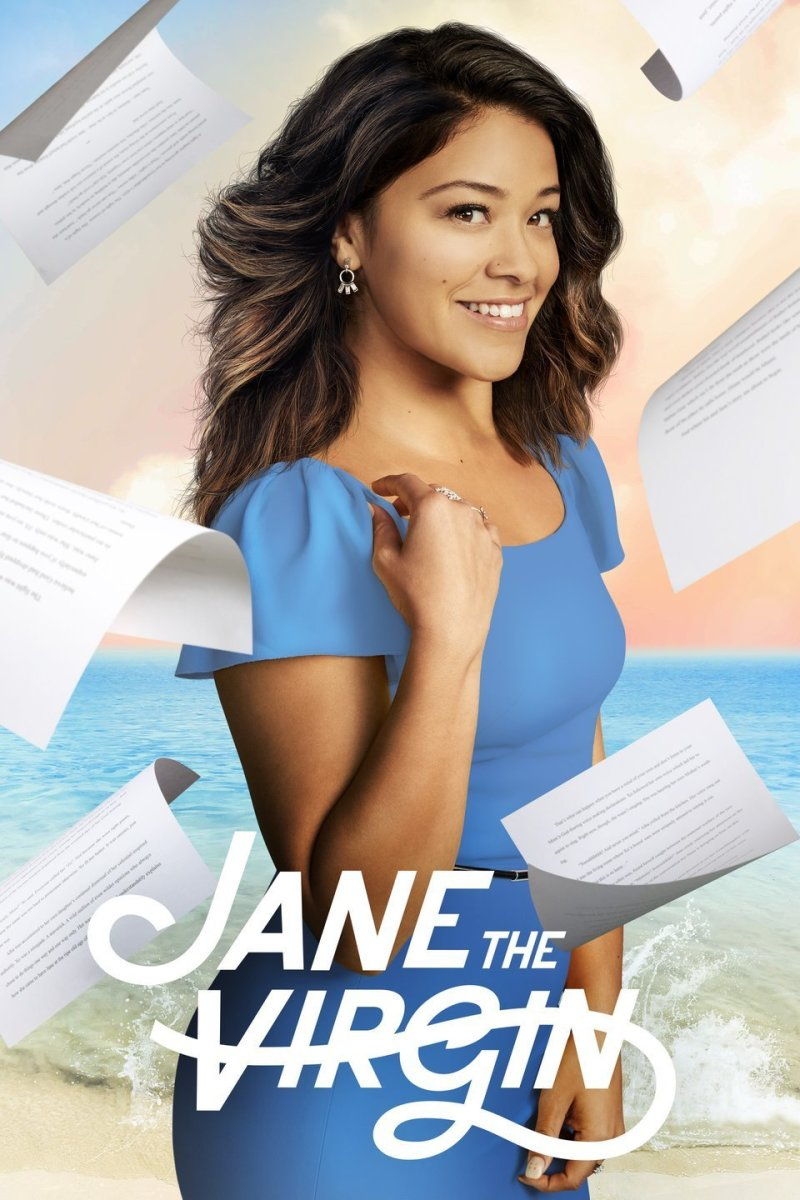 Top 6 Engrossing Shows like Jane the Virgin