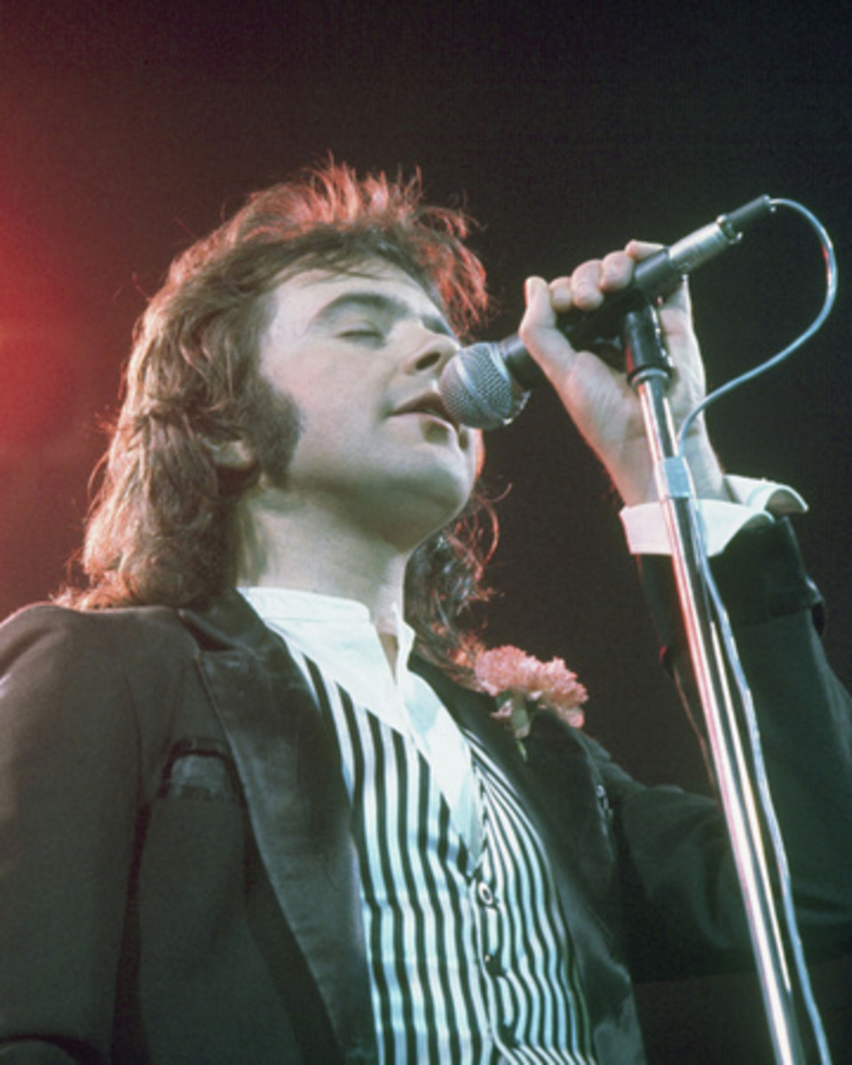 The Top 10 Songs of 1974 in the UK