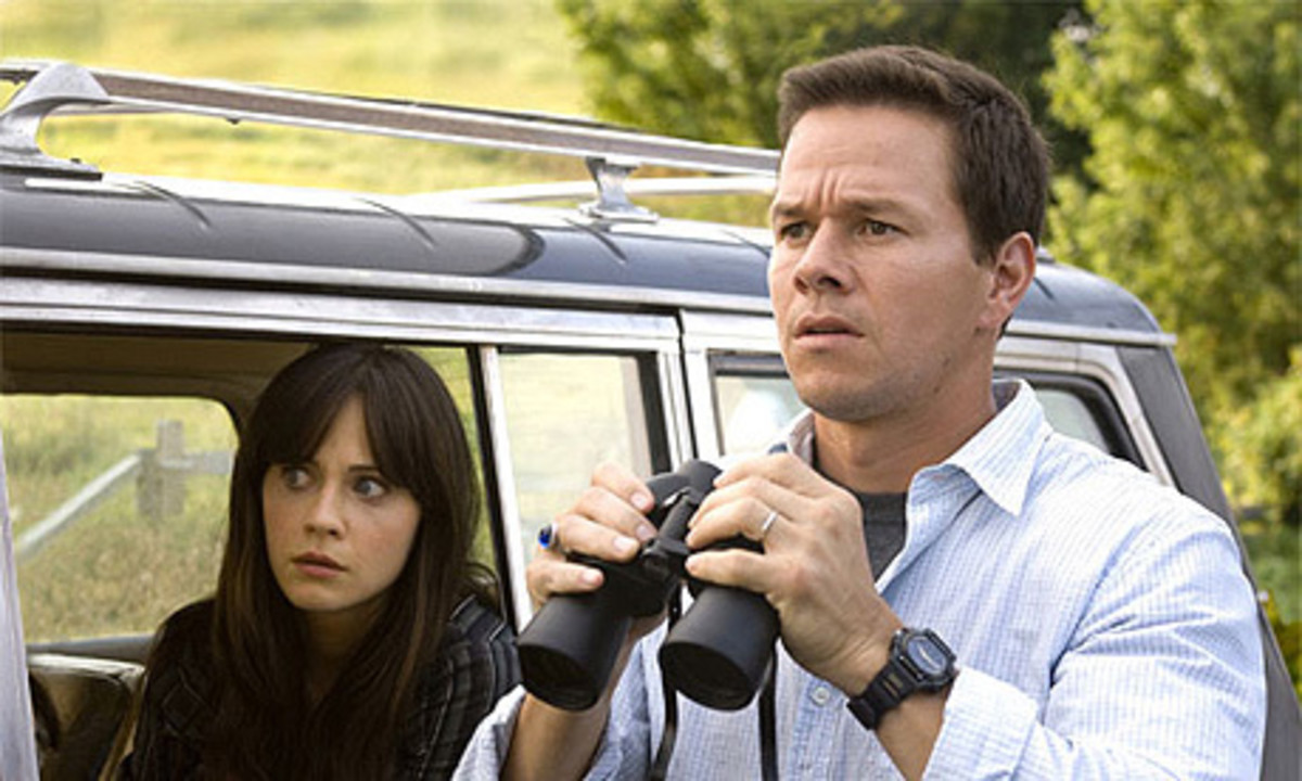 The Happening, Review