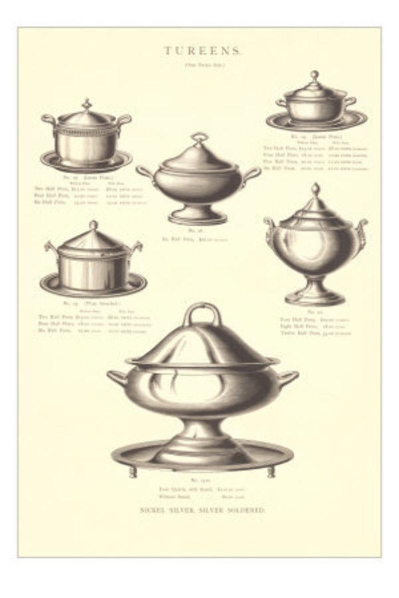 soup-tureens