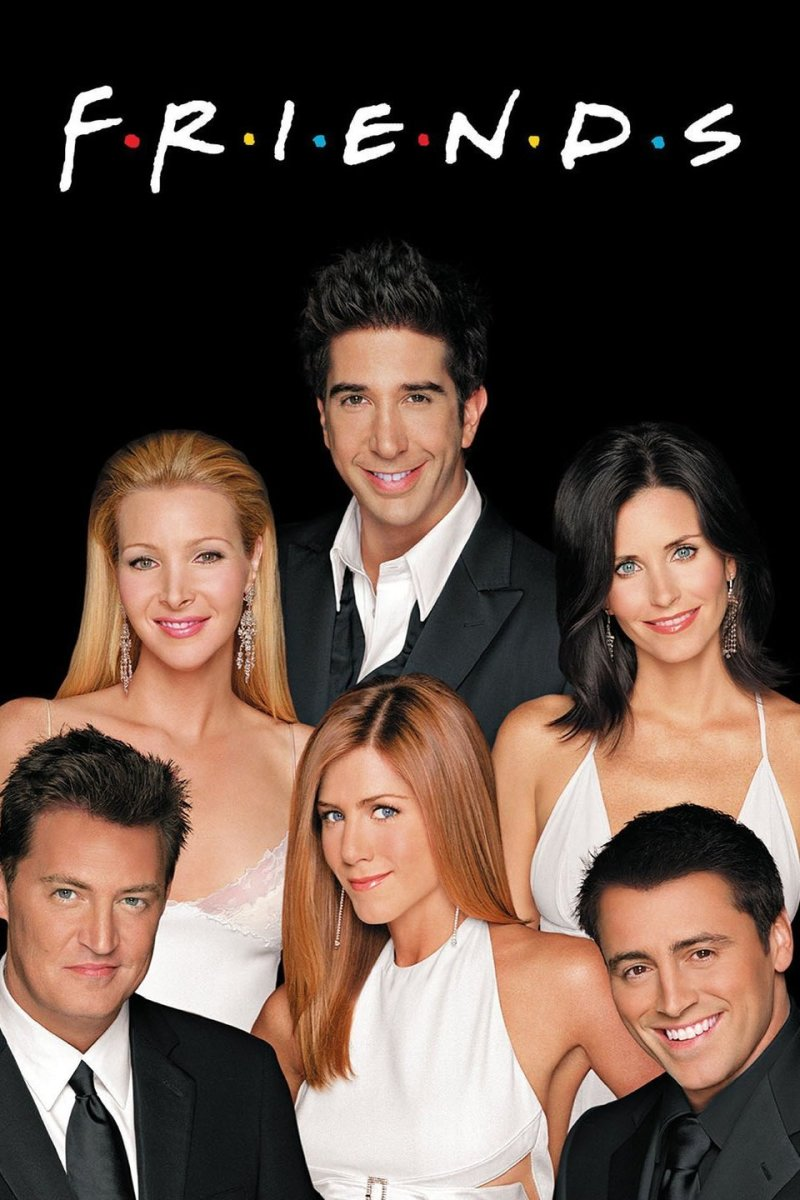 18 Hilarious TV Shows Like Friends | HubPages  18 Hilarious TV...