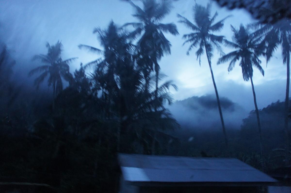 Equatorial Dawn, Sumatra