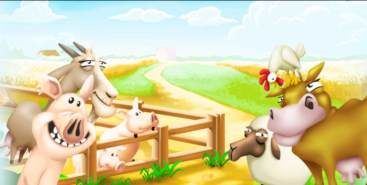 Hay Day Tips!