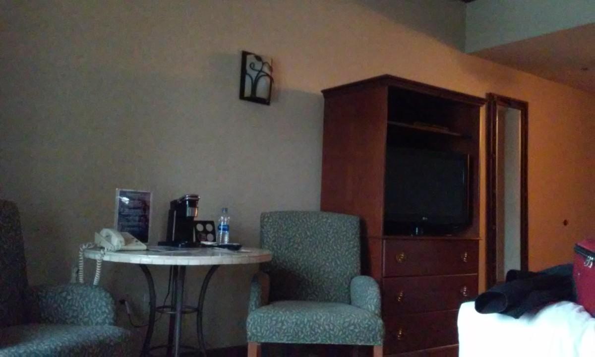 Room At Little River Casino - Manistee, MI