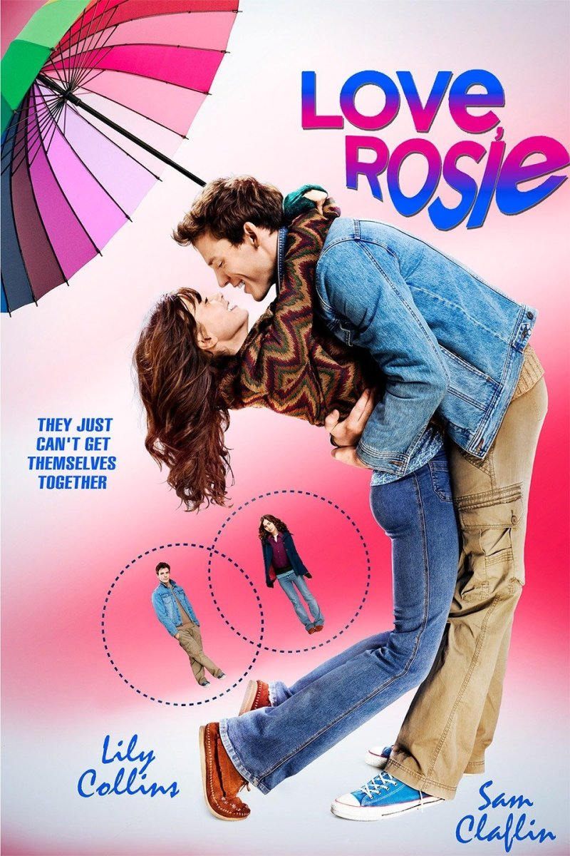 Top 9 Enthralling Movies Like Love, Rosie Everyone Should Watch