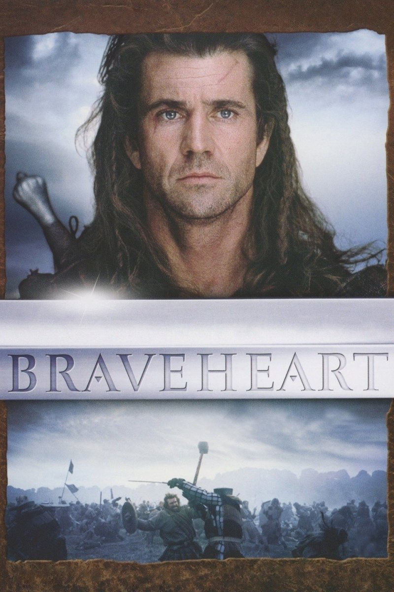 braveheart movie summary