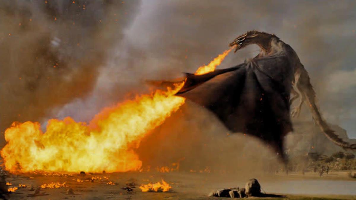 Season 7 Episode 4: Field of Fire