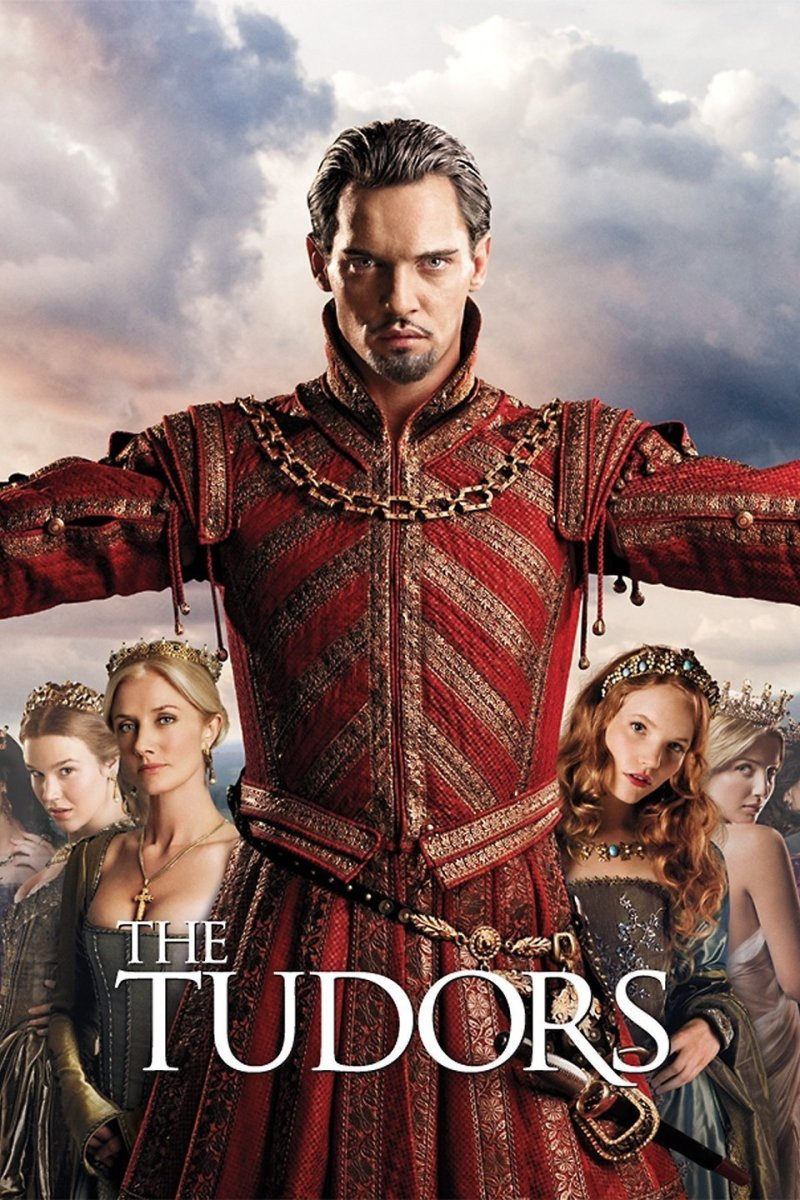 Top 6 Medieval Shows Like 'The Tudors' Everyone Should Watch