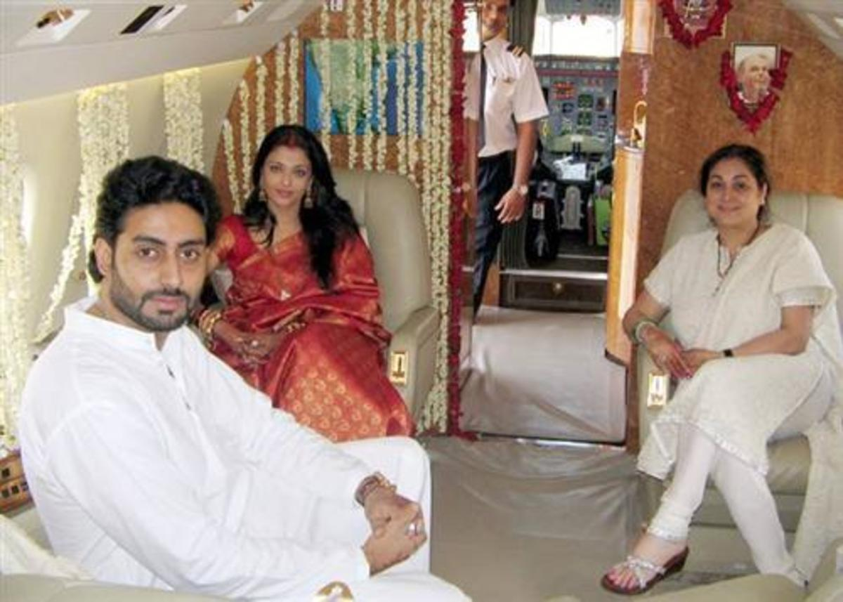 aishwarya rai wedding. Unseen Aishwarya Photos And