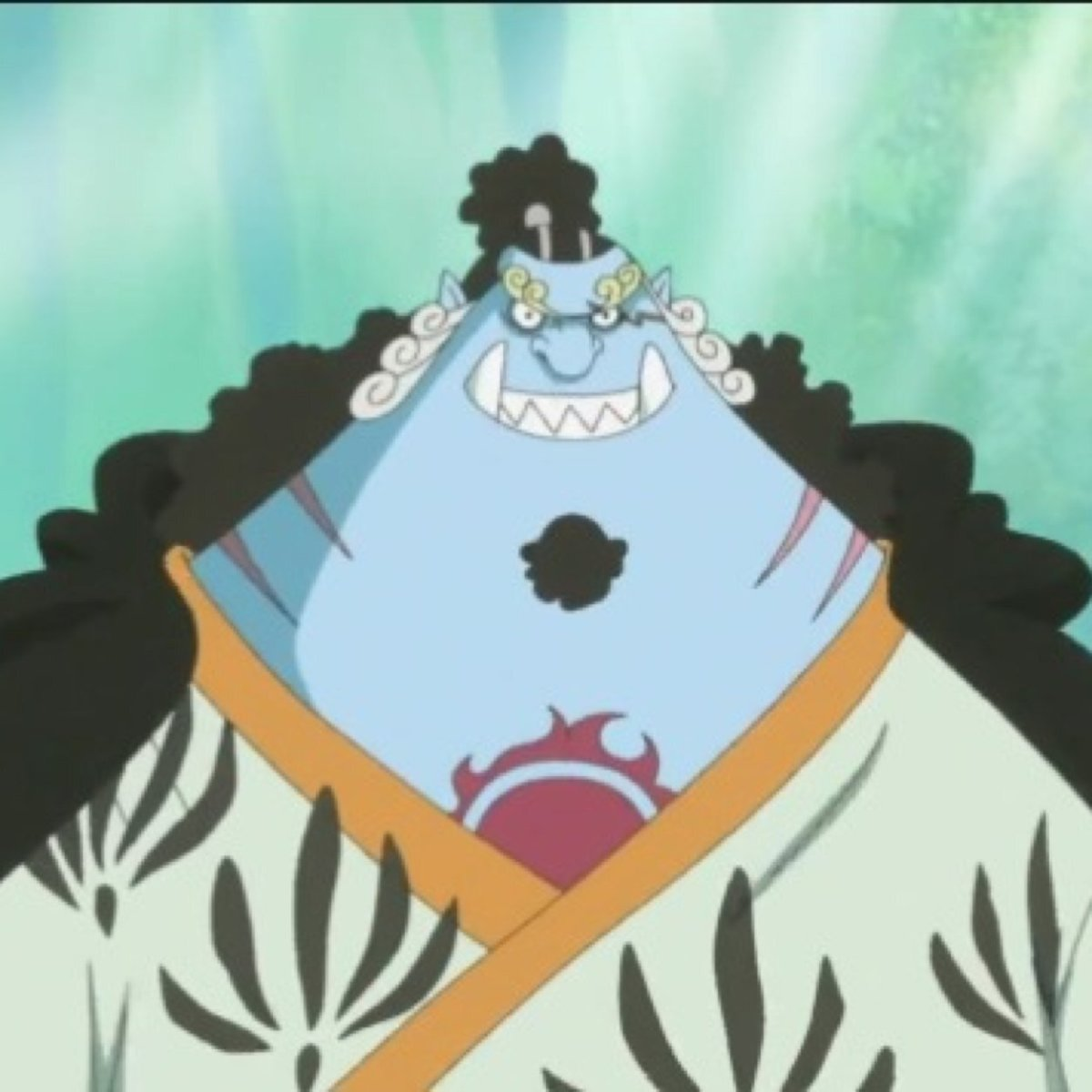 Jinbe the first son sea