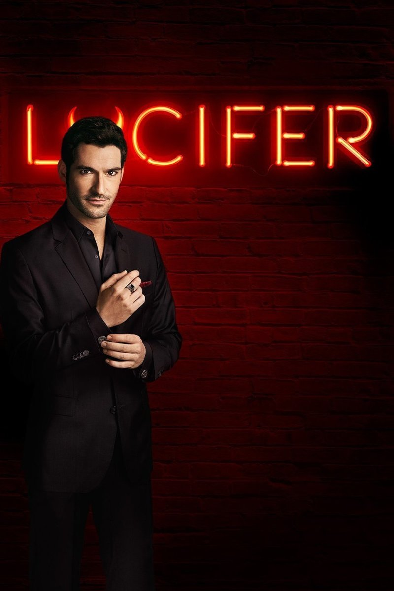 Looks Better Though! This series follows Lucifer, the original fallen angel, who has become dissatisfied with his life in hell. After abandoning his throne and retiring to Los Angeles.... I do not recommend the show
