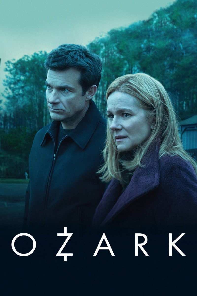 Top 6 Shows like Ozark Everyone Should Watch