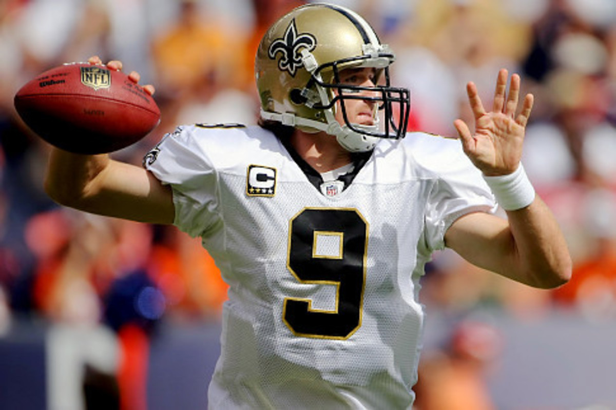 12 Characteristics of the Top-Level NFL Quarterbacks