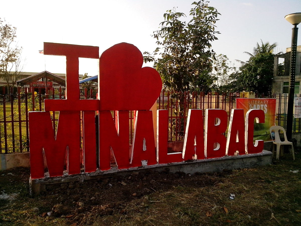Town Festival in the Philippines #1: Buswak in Minalabac, Camarines Sur