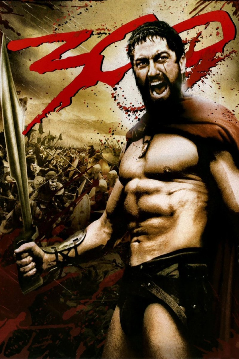 22 Epic Medieval War Movies Like 300