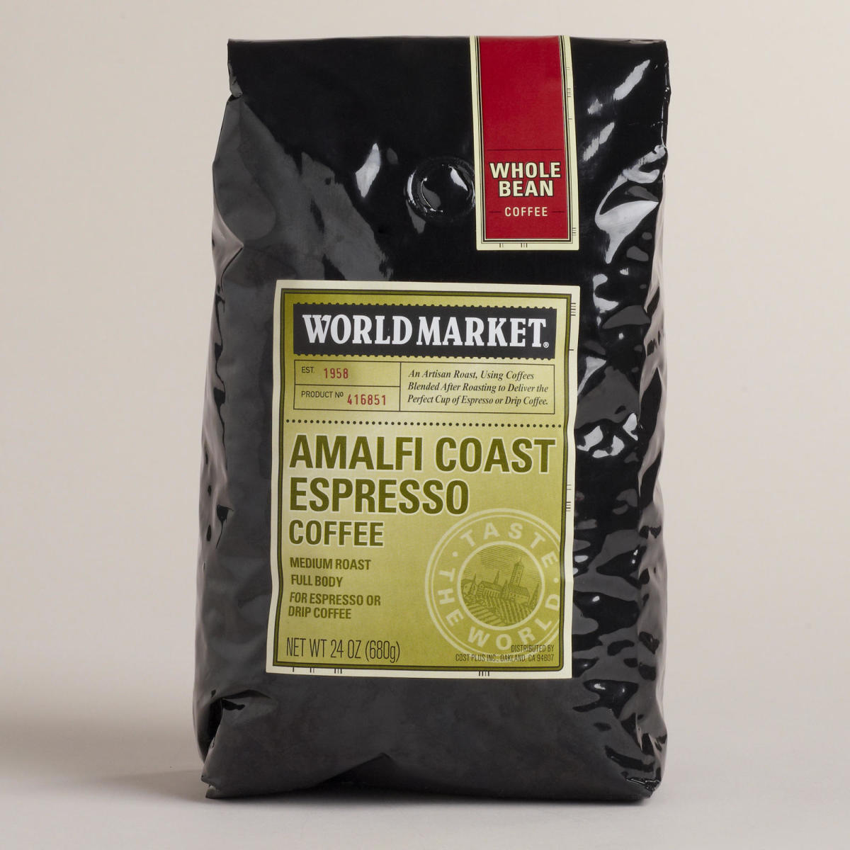 5 blends of World Market coffee you must try!