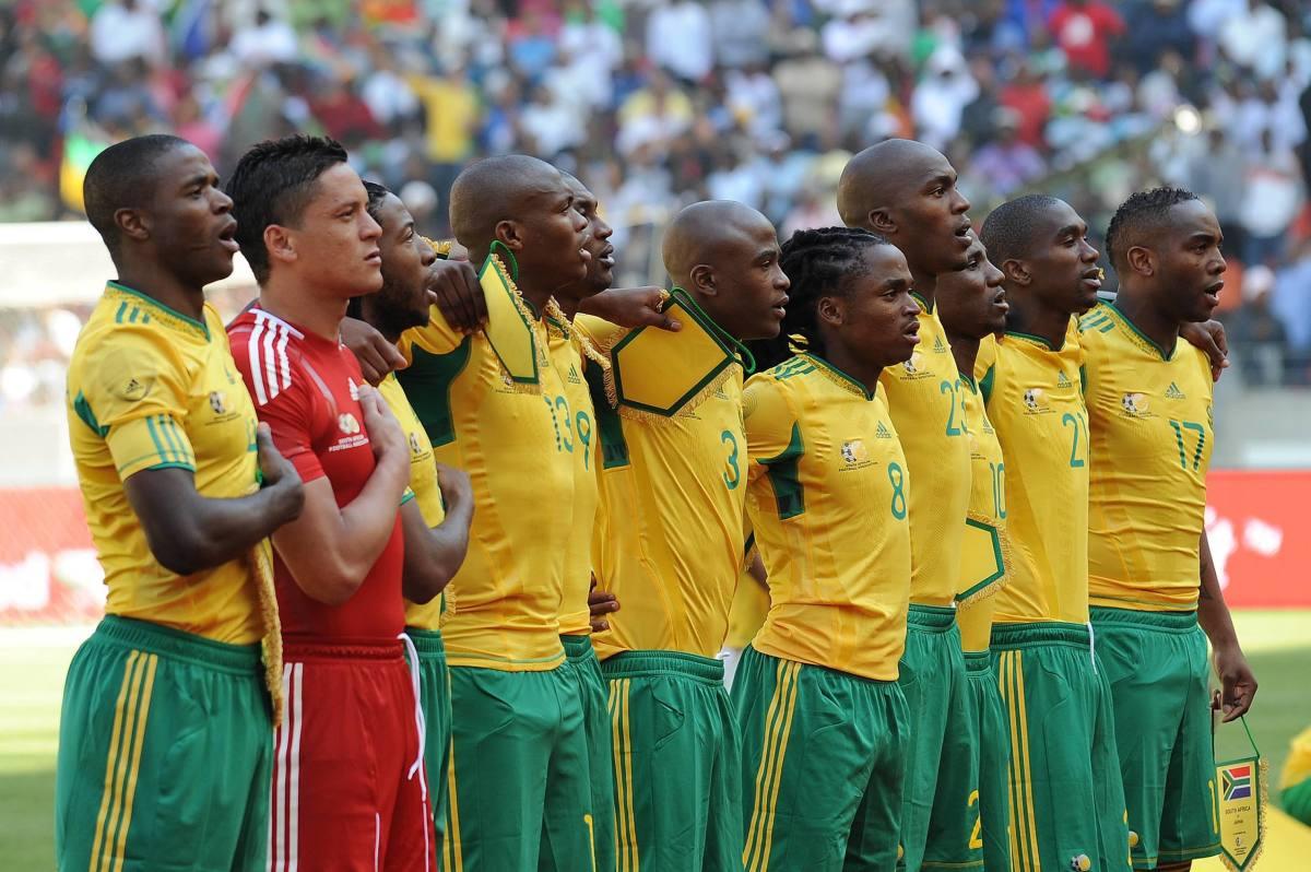 Bafana-Bafana(Boys-Boys)