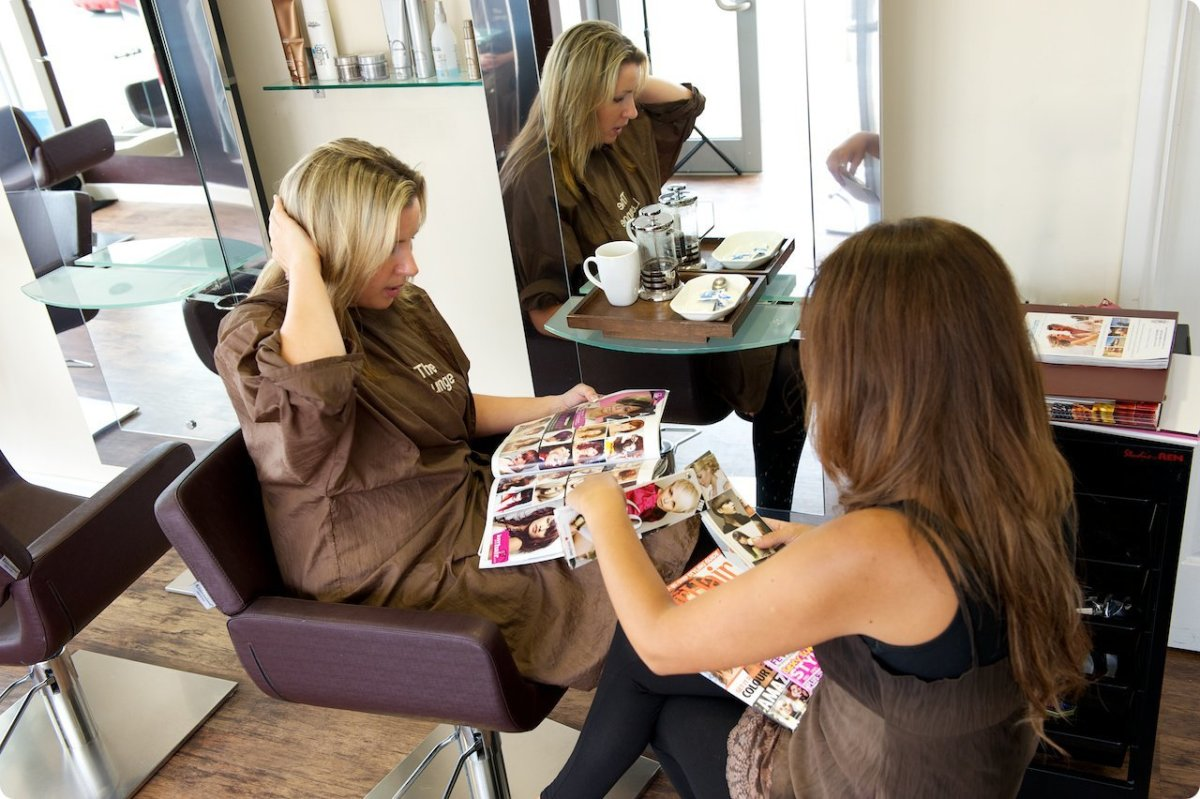 15 Tips to Perform a Successful Salon Client Consultation | Bellatory