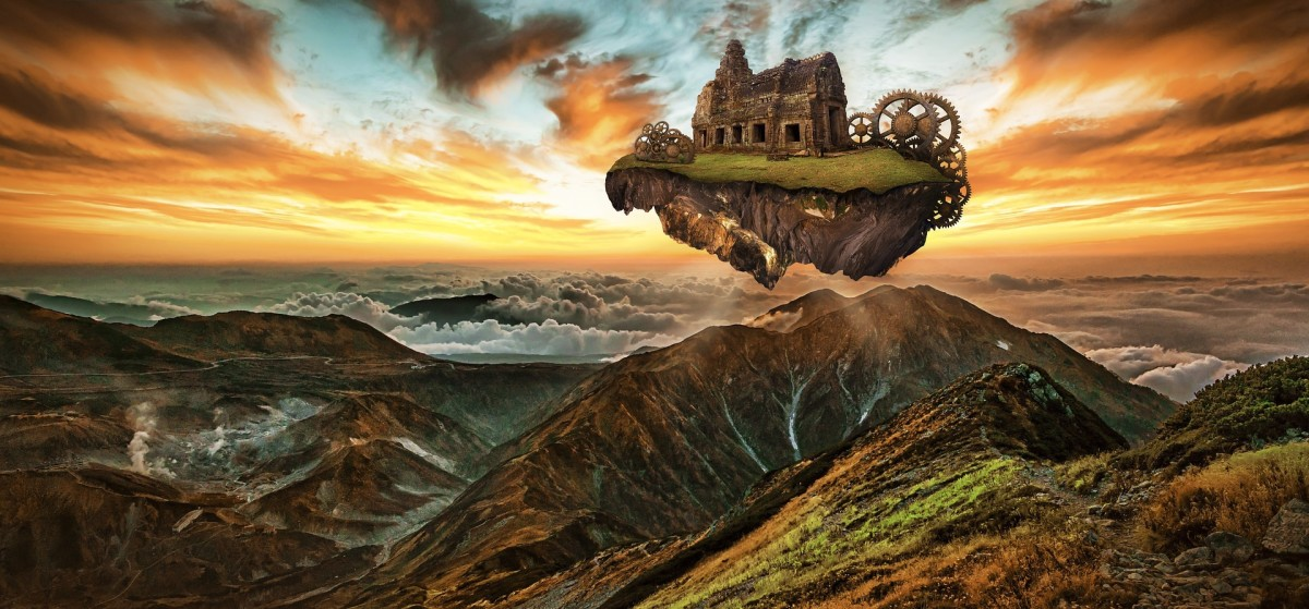 narnia-reality-and-fiction