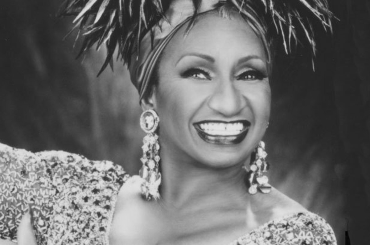 Celia Cruz was one of the most famous Latin singers. Originally from Cuba, her songs have earned her fame around the world. She sang mostly Cha-Cha and Salsa songs and always had a lot of energy and fun!