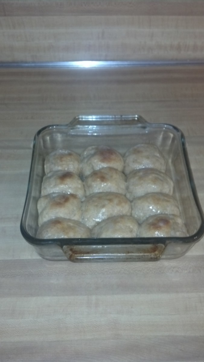 How to Make and Store Bread Dough in the Refrigerator