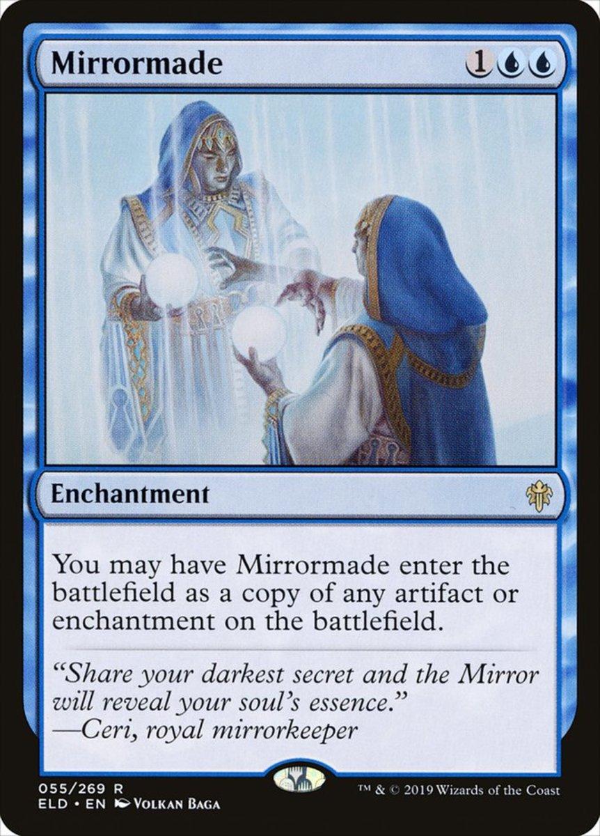 Mirrormade mtg