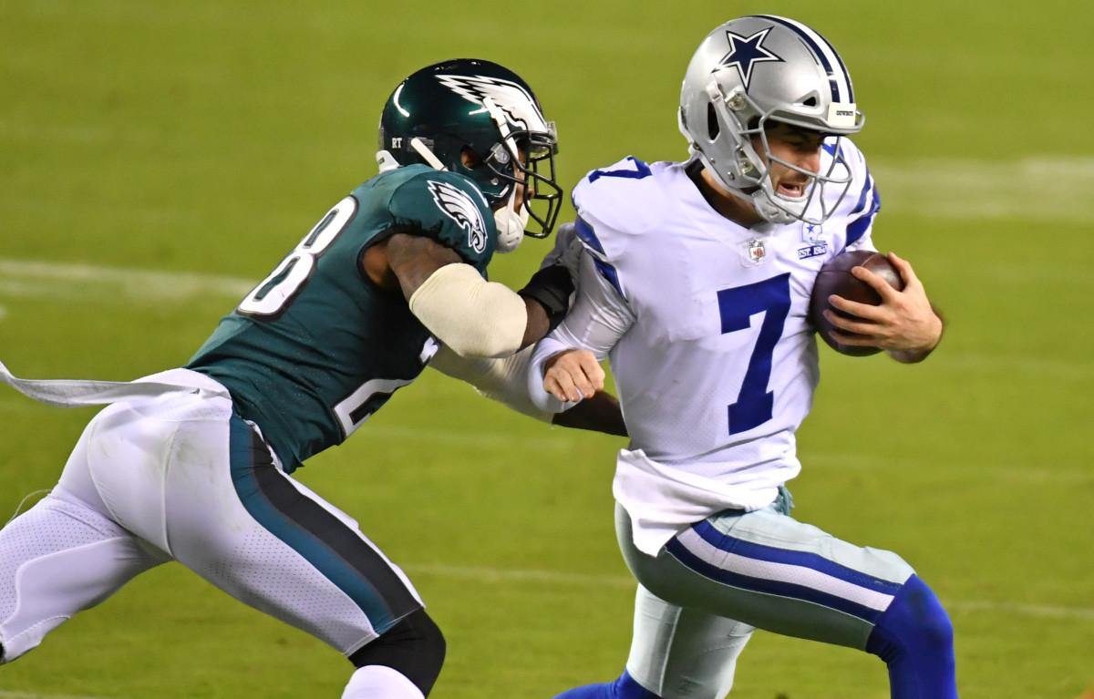 Philadelphia Eagles Rivalry: The Dallas Cowboys