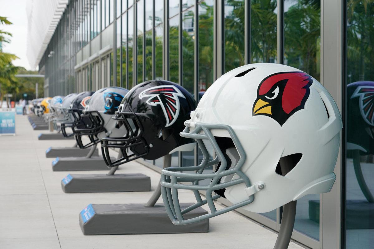 Arizona Cardinals Team History and Timeline